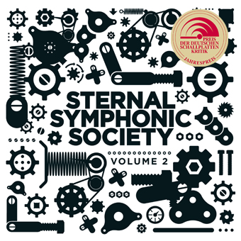 Sternal Symphonic Society Vol. 2